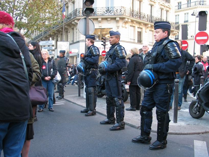 07 - Marche contre la fourrure - Paris 19 novembre 2011. 653564IMG6561