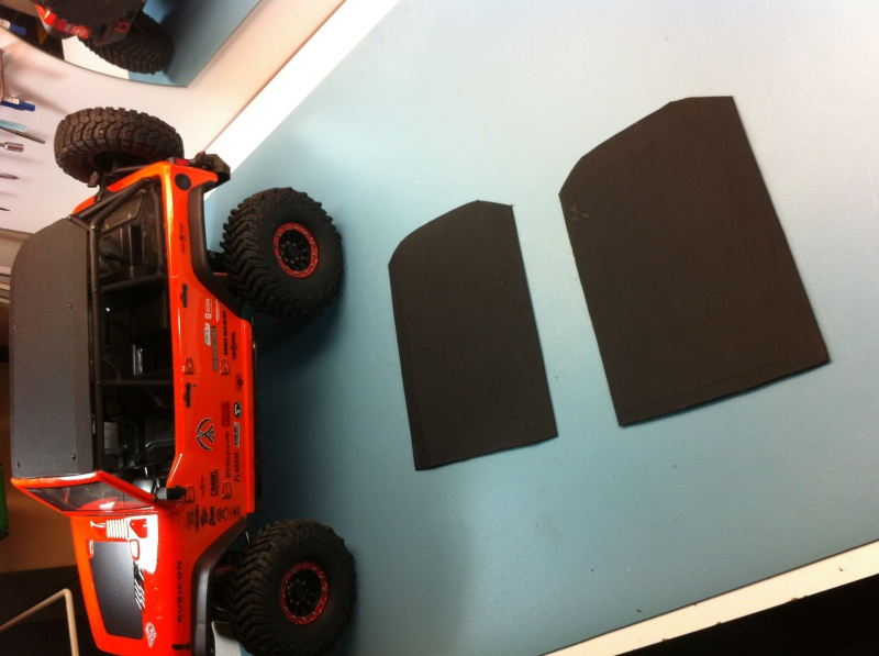 Jeep Wrangler Unlimited Rubicon kit de Marcogti - Page 3 653657IMG6118