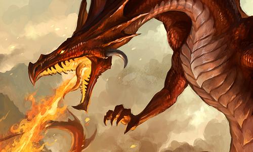 Les Dragons 653787Banna