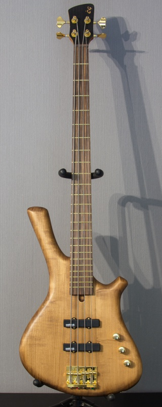 [LUTHIER] CG Lutherie 654263201505250512