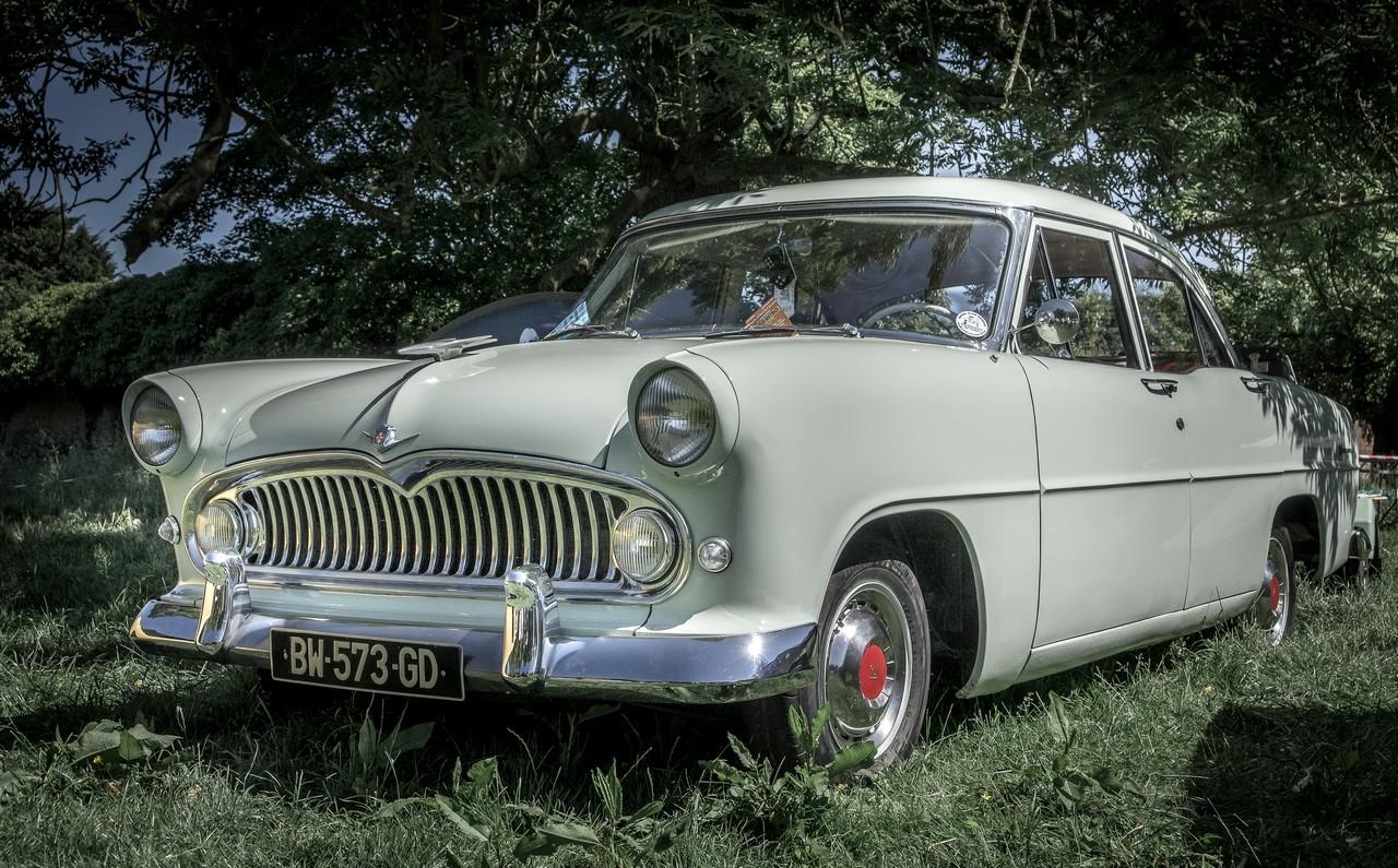 Expo voitures anciennes Roost Warendin (59) #3 654333IMGP3433