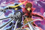 Sengoku Basara 3 - Roar of the Dragon