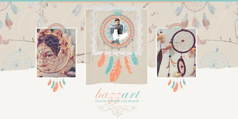 ♦ Bazzart 656362bazzartdreamcatcher