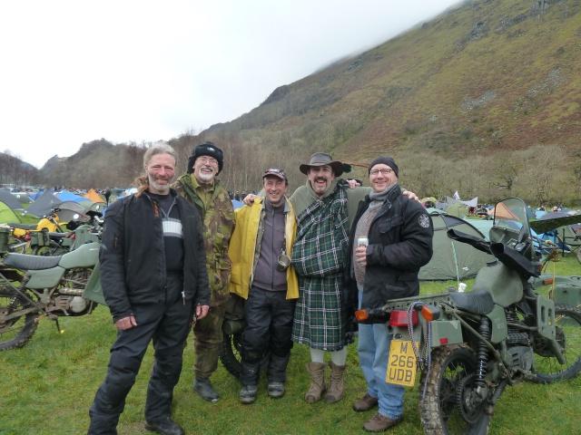 52 eme Dragon rally : une hivernale au pays de Galles (2013) 656640P1240592
