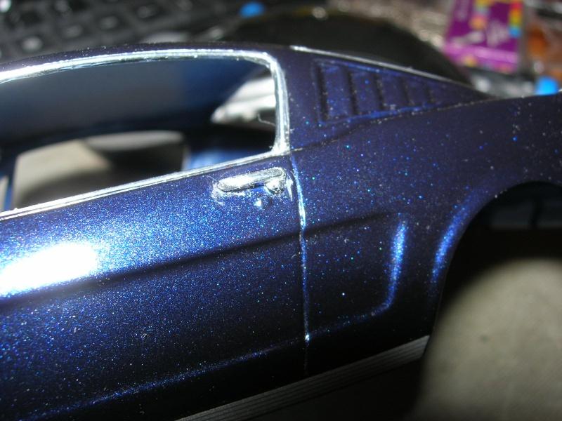 "Mustang Fastback""65 Revell. - Page 2 656656DSCN0030"