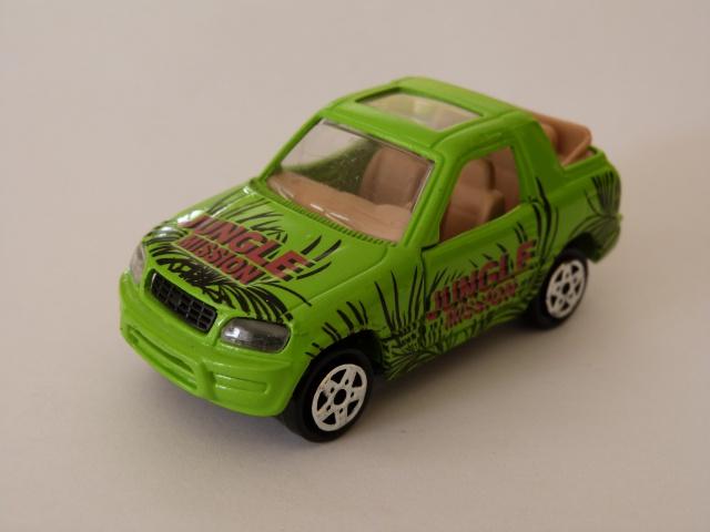 N°230 Toyota RAV4 657159P1070150