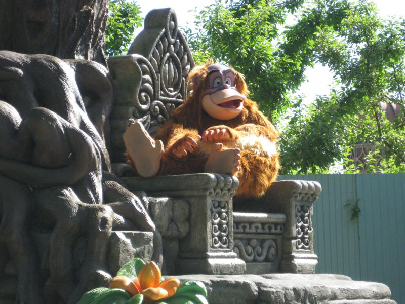 [Disneyland Paris] Séjour de rêve au Disneyland Hotel du 23 au 26 mai 2011 - Page 2 657332IMG3282