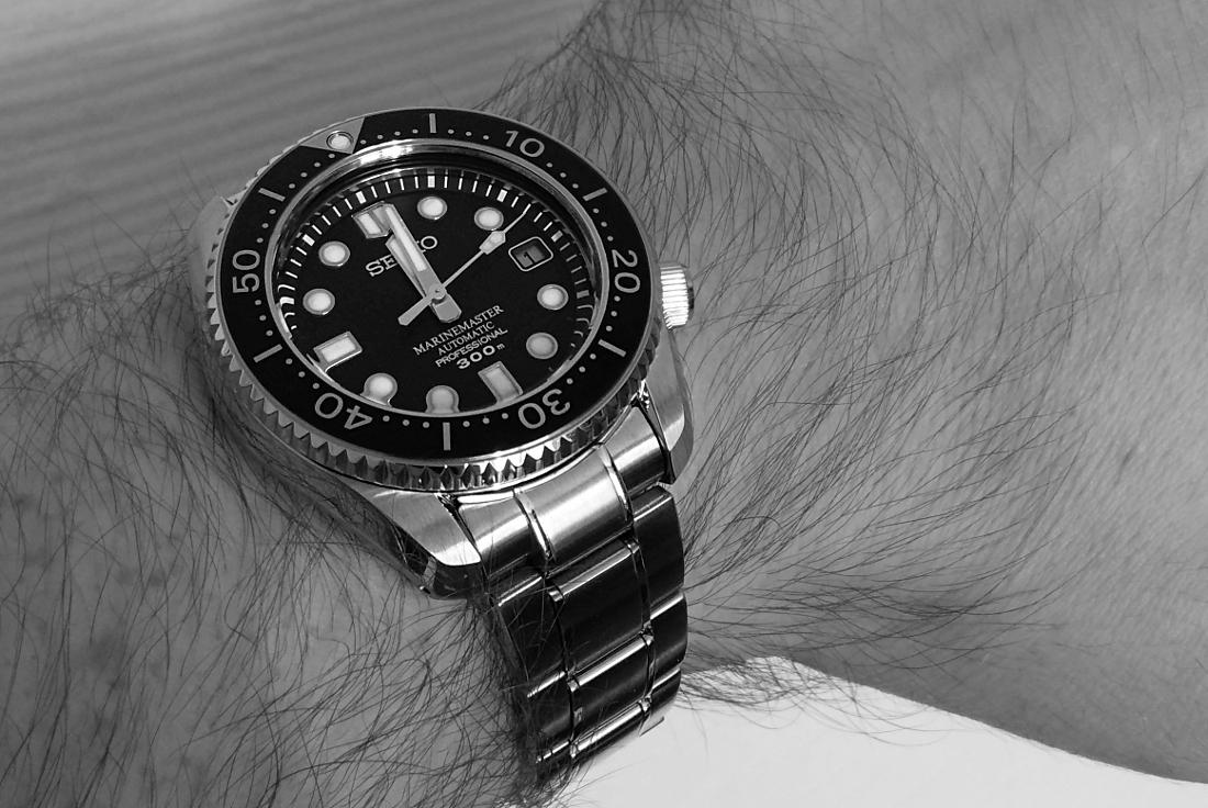 DIVER - Votre montre du jour - Page 34 657425MM300nbc