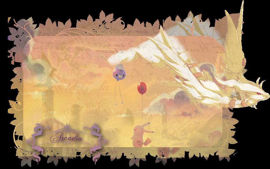 Arcadia RPG