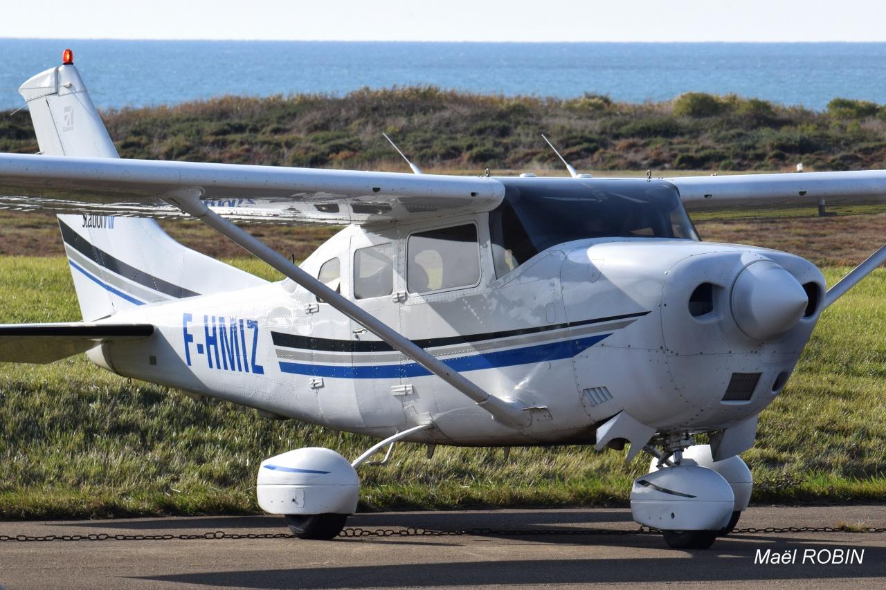 Aérodrome de L'Ile D'Yeu LFEY 658770DSC0047