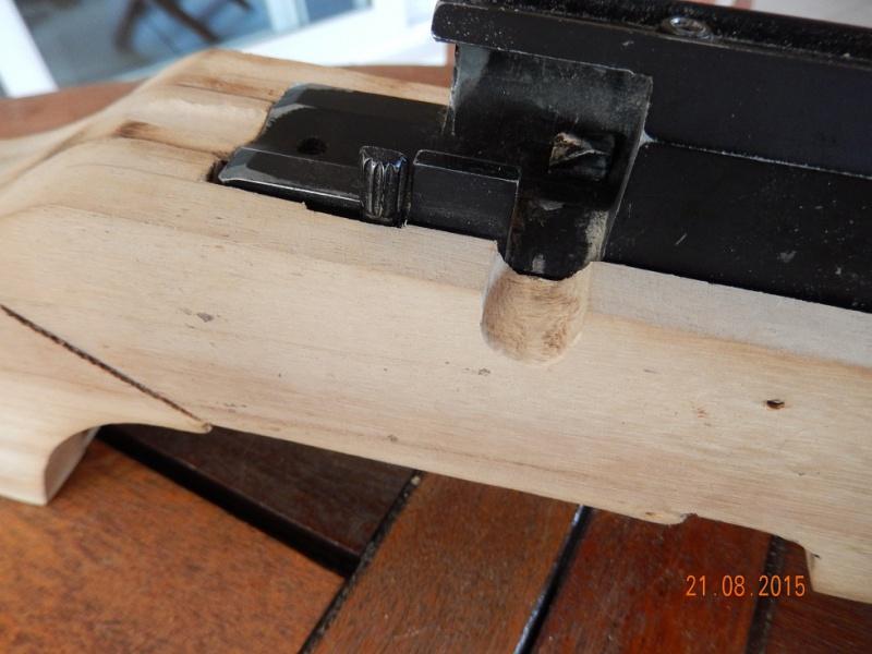 [custom] type 96 J.A.E crosse bois self made 659497DSCN4461