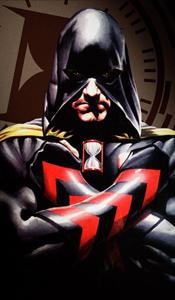 1. Super-héros 659620Hourman