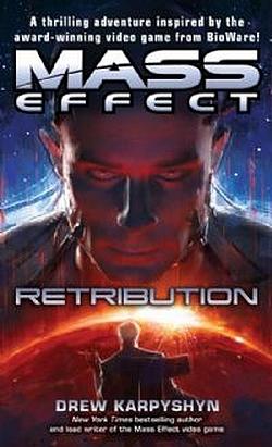 "Série ""Mass Effect"" de Karpyshyn Drew  659842ME3"