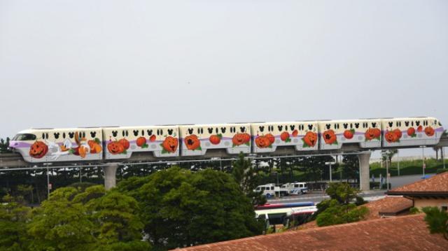 [Tokyo Disney Resort] Le Resort en général - le coin des petites infos 660042tdr7