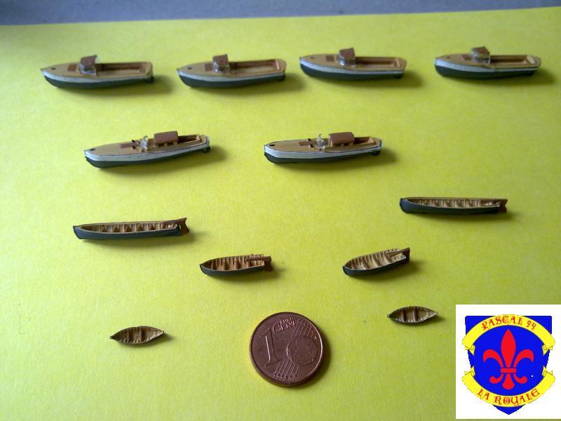 Croiseur de bataille Scharnhorst  au 1/350 de dragon - Page 3 660476090520111446