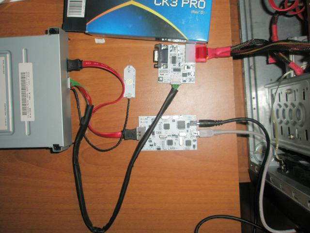 [TUTO] X360usb Pro, Flash Xbox 360 sans soudures 660628P3272590