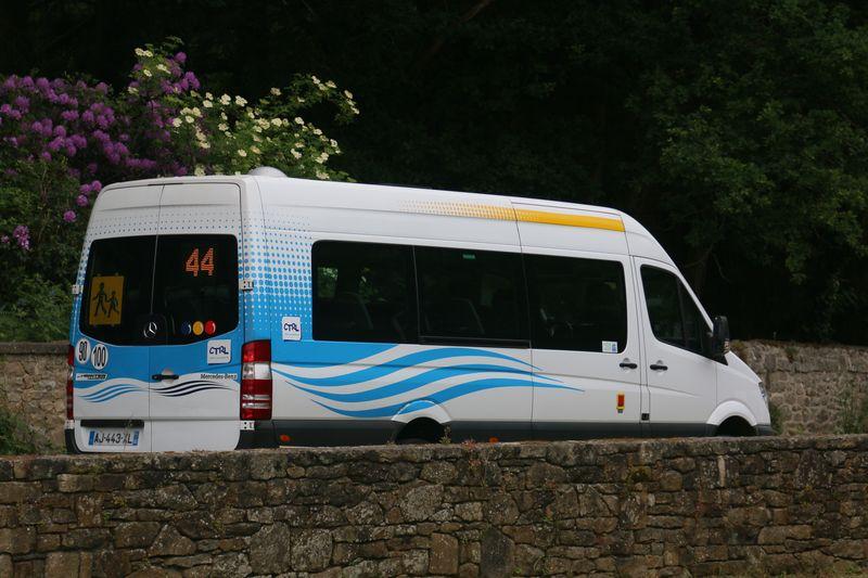 Autocars ROUGÉ 6608598348