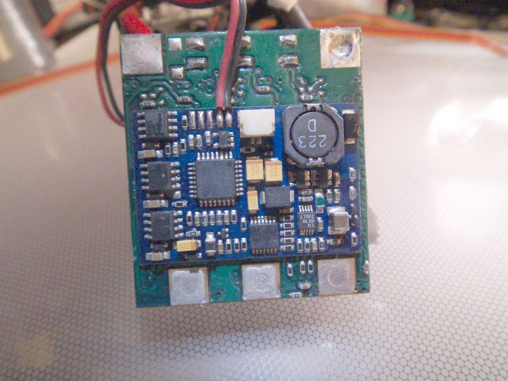 Nettoyer et changer le câble de son controleur Mamba Monster 660985572