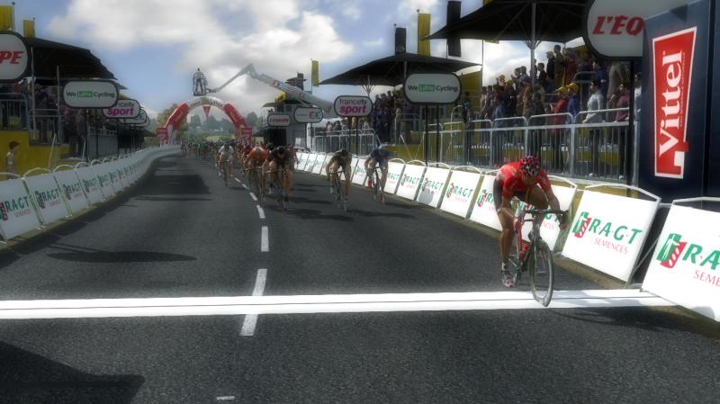 Tour de France / Saison 3 661012PCM0005