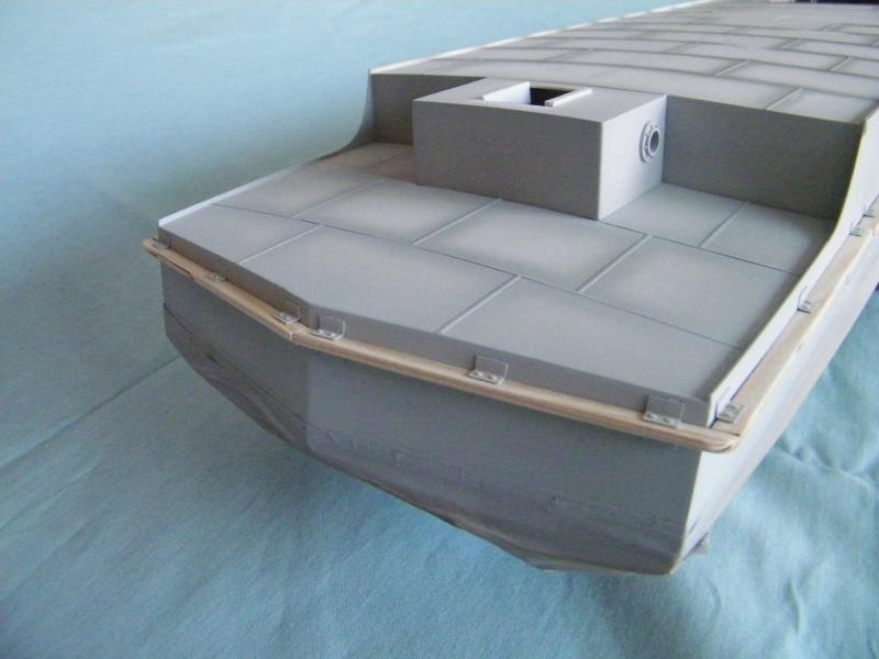 Russian gunboat Bk 1124 au 1/20e sur plan  - Page 6 6613251004327
