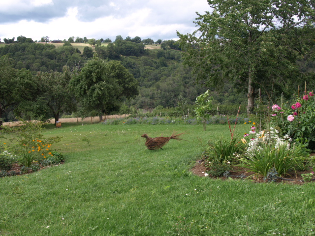 le jardin des plantes du mourot 661334P7202043