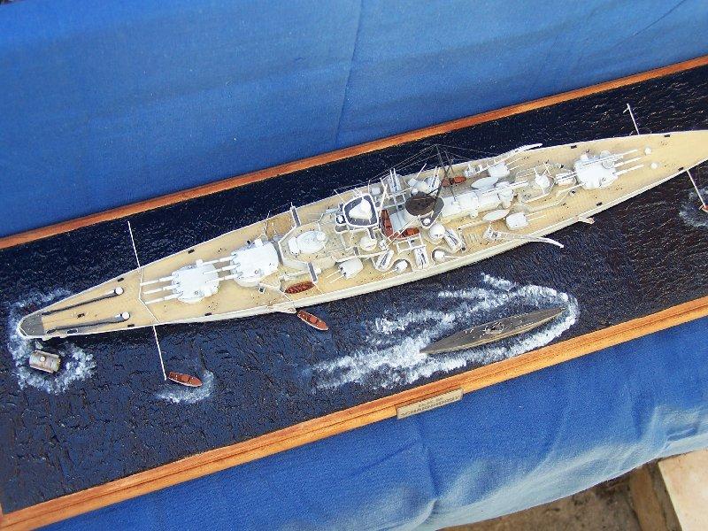 Dkm Scharnhorst par orionv au 1/600 - scratch + airfix  662193Dkm_Scharnhorst_103