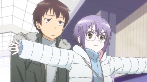 [MANGA/ANIME] Nagato Yuki-chan no Shoushitsu (The Disappearance of Nagato Yuki-chan) ~ 662965nagatoyukichannoshoushitsu73612