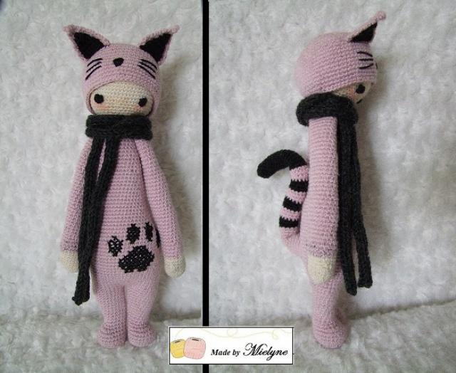 Amigurumi au crochet - Page 6 663737922