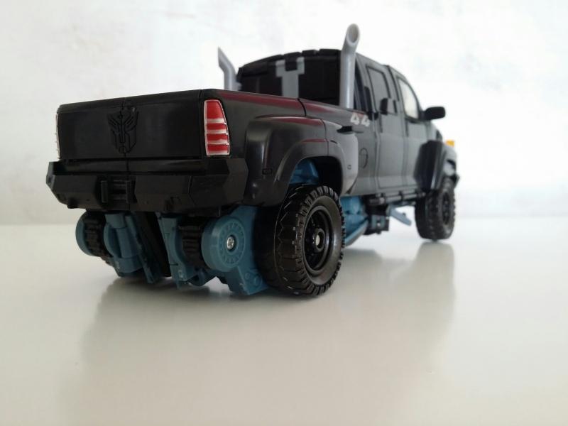 """red360 collec"""": War Machine MKII Diecast Hot Toys 663807201407111711551"""