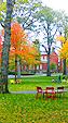 Campus exterieur
