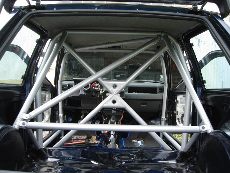 Présentation de mon Gt turbo Maxi Alpine.(vidéo du Maxi P 6) - Page 4 663869DSC05869