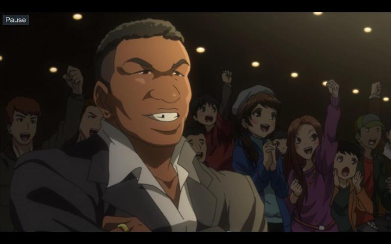 [2.0] Caméos et clins d'oeil dans les anime et mangas!  - Page 7 664244HorribleSubsMissMonochrome101080pmkvsnapshot021220131204002825