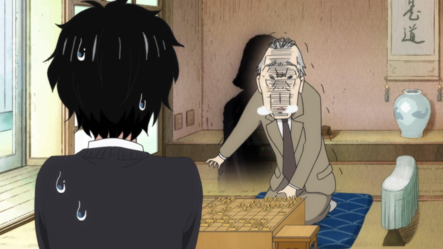 [2.0] Caméos et clins d'oeil dans les anime et mangas!  - Page 9 665010HorribleSubs3gatsunoLion091080pmkvsnapshot073220161211221318