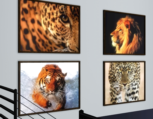 Studio Linette - Galerie 665442flins1