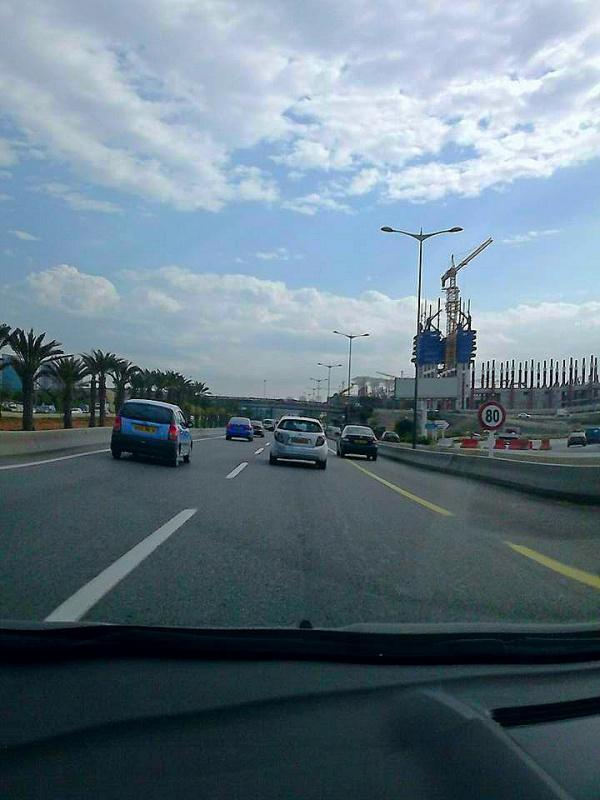مشروع جامع الجزائر الأعظم: إعطاء إشارة إنطلاق أشغال الإنجاز - صفحة 8 665650121890355120260522923663475076329148342634n