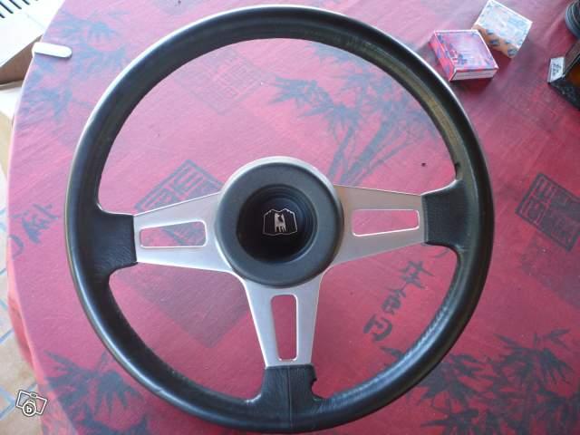 Volant Golf GTI MK1 (Golf One) 666049V1