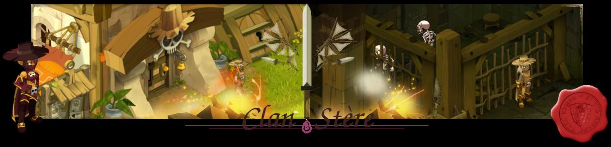 Clan Stère