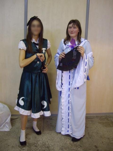 Mes petits cosplays (par Kaze) 666769photo