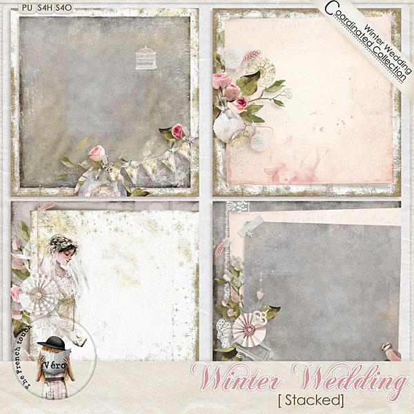 Véro - MAJ 02/03/17 - Spring has sprung ...  - $1 per pack  - Page 7 667120003