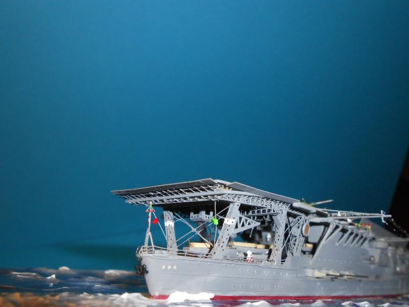 Akagi hasegawa 1/700 PE/pont en bois /babiolles 667361aka700fini035