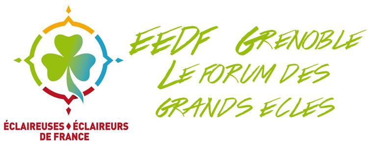 EEDF Grenoble - Grands Eclés