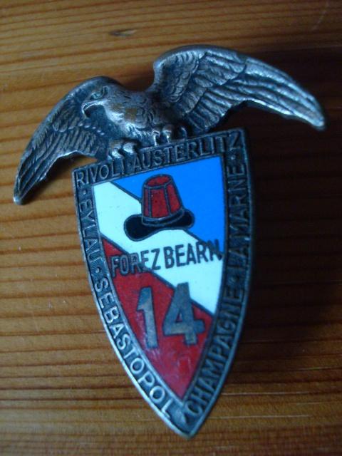 14ème Régiment d' Infanterie Parachutiste de Choc 66826314me1