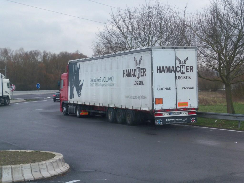 Hamacher Logistik (Gronau) 668317photoscamion28Janvier20122Copier