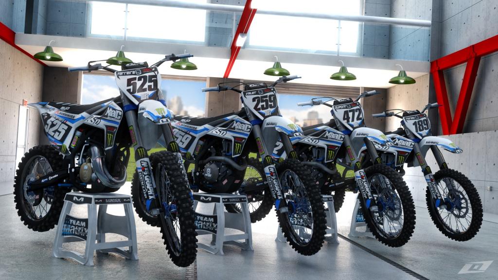 2016 MaaC Racing Team 668368Team2016