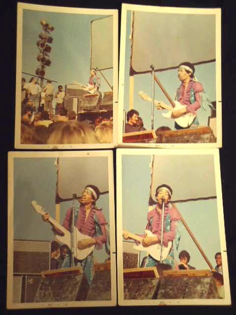San José (Santa Clara County Fairgrounds) : 25 mai 1969 - Page 3 668420SantaClaraCalifornia19690525