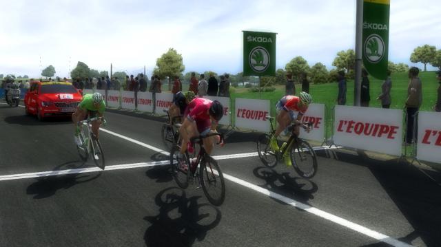Tour de France / Saison 3 668698PCM0003