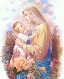 Poster vos Images Religieuses préférées!!! 668872marierose
