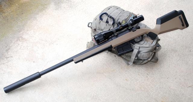 Sniper : Ares amoeba Striker ! 669039DSC0460