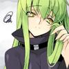 Astrée Koda - I'm gonna be your little green angel 669261icne2
