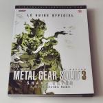 [Collection Metal Gear] La tanière du Renard.. 669623IMG20150419124640